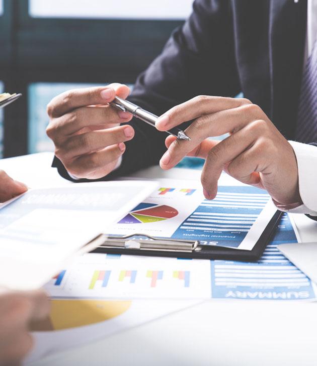 Fiscais - Fiscon & Prosper Associados - Serviços Fiscal em São Paulo – SP