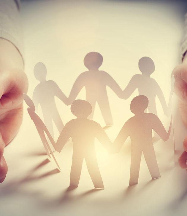 Pessoal - Fiscon & Prosper Associados - Departamento Pessoal