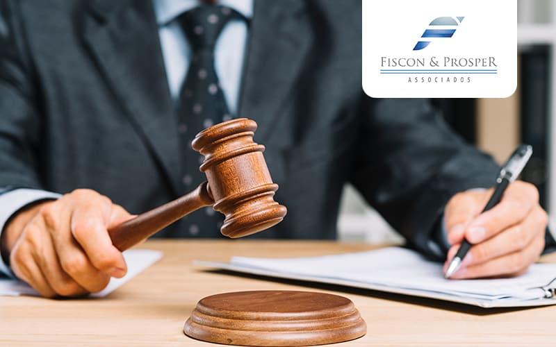 Como E Feito O Controle De Processos Judiciais Post - Contabilidade em São Paulo - SP | Fiscon e Prosper Associados - Como é feito o controle de processos judiciais?