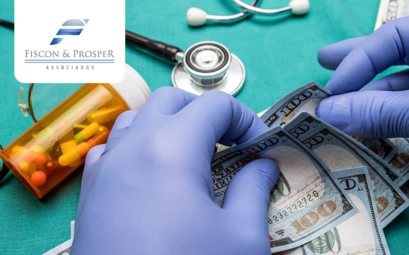 Qual Melhor Tributacao Para Uma Clinica Medica Post - Contabilidade em São Paulo - SP | Fiscon e Prosper Associados - Qual melhor tributação para uma clínica médica?