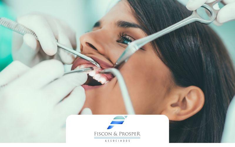 3 Dicas Para Fazer A Redução Tributária De Sua Clínica Odontológica - Contabilidade em São Paulo - SP | Fiscon e Prosper Associados - 3 dicas para fazer a redução tributária de sua clínica odontológica