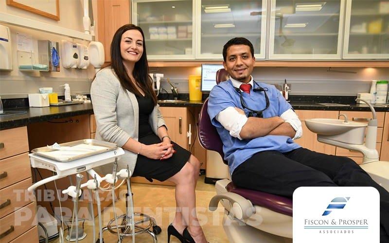 Tributacao Para Dentistas - Tributação para Dentistas – Reduza sua carga tributária com uma gestão contábil eficiente Doutor
