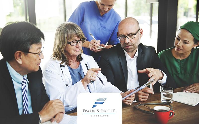 Planejamento Estrategico Para O Crescimento De Clinicas Medicas - Contabilidade em São Paulo - SP | Fiscon e Prosper Associados - Planejamento estratégico – Descubra como a implantação pode auxiliar no crescimento de sua clínica médica