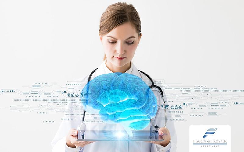 Como A Inteligencia Artificial Pode Ajudar Medicos E A Medicina - Contabilidade em São Paulo - SP | Fiscon e Prosper Associados - Saiba mais sobre o porquê da inteligência artificial ser a sua mais nova aliada na medicina!