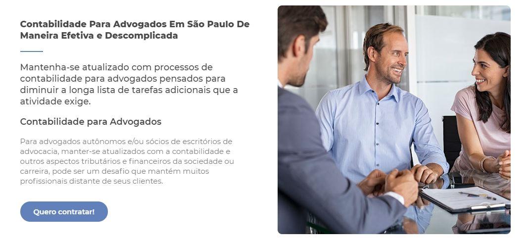 Contabilidade Para Adicvpgados - Contabilidade em São Paulo - SP | Fiscon e Prosper Associados - Contabilidade para Advogados em São Paulo