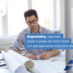 Postengenheiro Veja Esse Passo A Passo De Como Fazer Um Planejamento Tributario Efetivo Facebook (1) - Contabilidade em São Paulo - SP | Fiscon e Prosper Associados - Como fazer um planejamento tributário?
