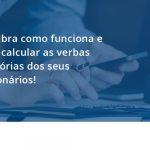 100 Fiscon E Prosper (1) - Contabilidade em São Paulo - SP | Fiscon e Prosper Associados - Descubra como funciona e como calcular as verbas rescisórias dos seus funcionários!