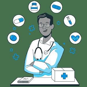 Fiscon 3 Min - Contabilidade em São Paulo - SP   Fiscon e Prosper Associados - Contabilidade para Médicos