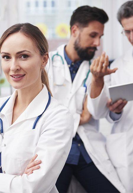 Contabilidade Para Medicos E Dentistas Em Sao Paulo - Contabilidade em São Paulo - SP | Fiscon e Prosper Associados